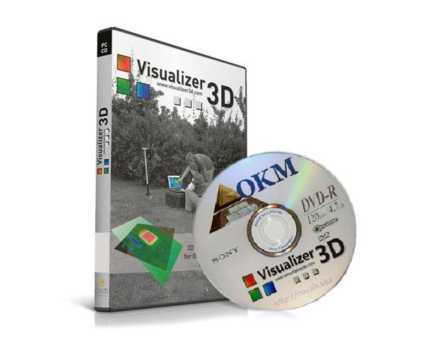 visualizer software training